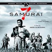 Seven Samurai B.S.O.