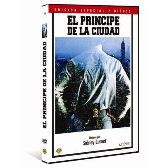 El príncipe de la ciudad Ed Especial - DVD