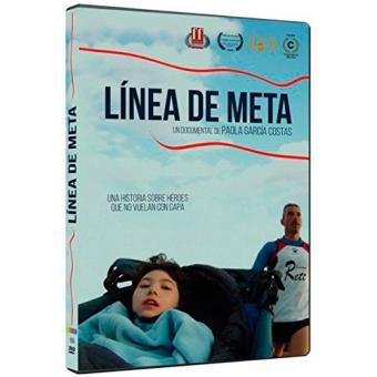 Línea de meta - DVD
