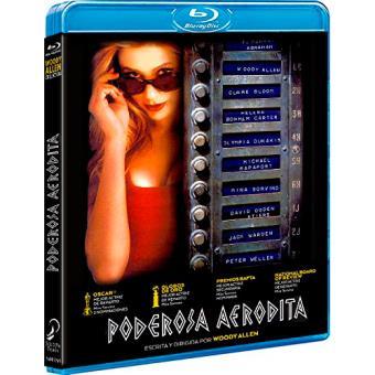 Poderosa Afrodita - Blu-Ray