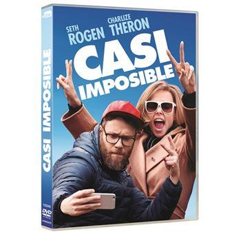 Casi imposible - DVD