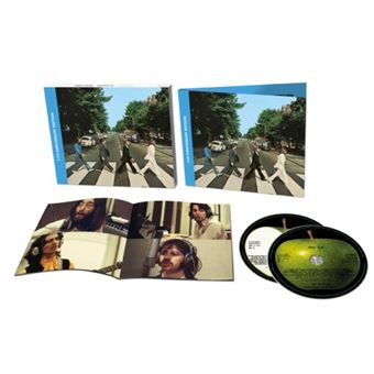 Abbey Road - Ed Deluxe 50 Aniversario - 2 CD