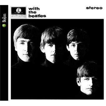 With The Beatles (Ed. Remasterizada)