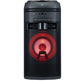 Altavoz Bluetooth LG OK55 One Body 500W Negro