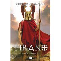 Tirano - Juegos funerarios