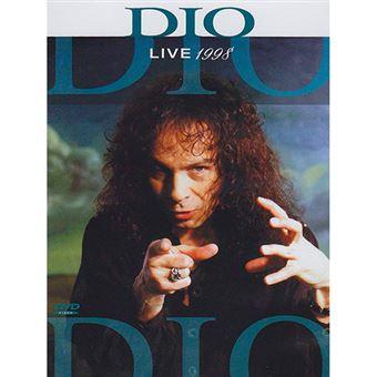 Live 1998 - DVD