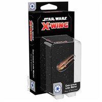 Star Wars - X-Wing - Caza estelar clase Nantex
