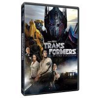 Transformers: El último caballero - DVD