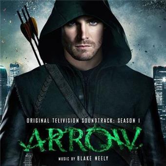 Resultado de imagen de arrow temporada 1