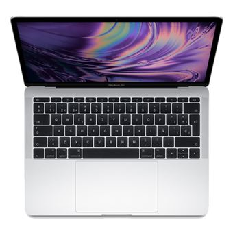Apple MacBook Pro 13,3'' i7 2,5 GHz 8/256 GB Plata