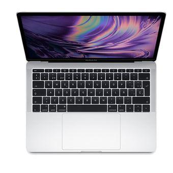Apple MacBook Pro 13,3'' i7 2,5 GHz 16/512 GB Plata