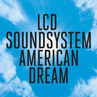American Dream - Vinilo