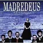 Madredeus. Antología (Vinilo)