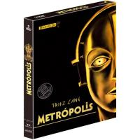 Metrópolis (Ed. especial restaurada) - DVD