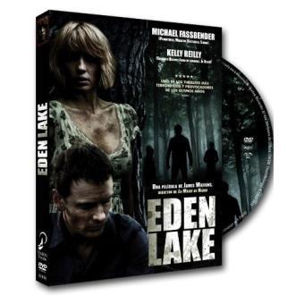 Lago Eden (Lake Eden) - DVD