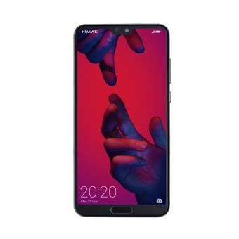 """Huawei P20 Pro 6,1"""" Negro + Cámara EnVizion 360º"""