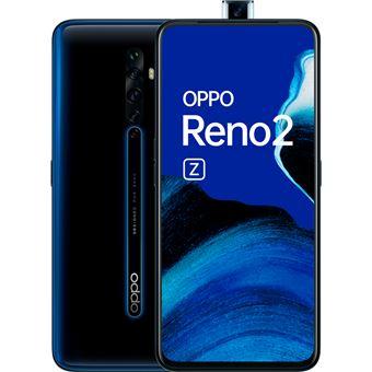 OPPO Reno 2Z 6,5'' 128GB Negro