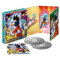 Box Dragon Ball Super 9 Ep 105 a 118 - Blu-ray