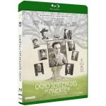 Ocho sentencias de muerte (Blu-Ray)