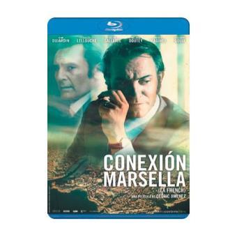 Conexión Marsella - Blu-Ray
