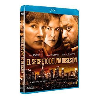 El secreto de una obsesión - Blu-Ray