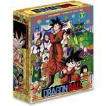 Box Dragon Ball - Sagas Completas 3 - DVD