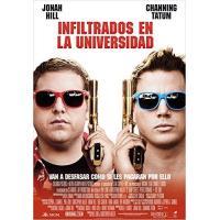 Infiltrados en la universidad - Blu-Ray