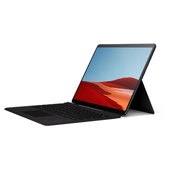 Microsoft Surface Pro X SQ1 16GB 256GB LTE Negro