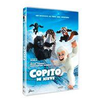 Copito de nieve - DVD
