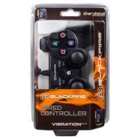 Mando con cable y vibración Blackfire Controller PS3 - Varios modelos