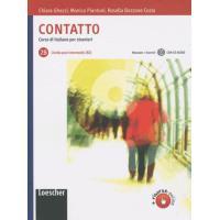 Contatto 2b alumno l+cd