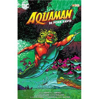 Aquaman de Peter David Vol 2 (de 3)