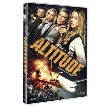 Altitude (2017) - DVD