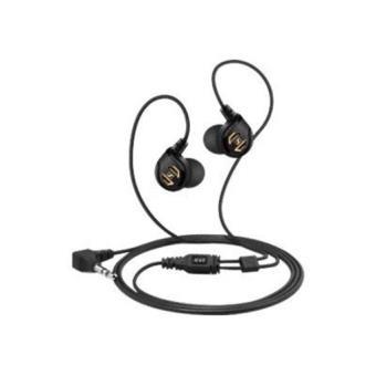 Auriculares Noise Cancelling Sennheiser IE60 Negro