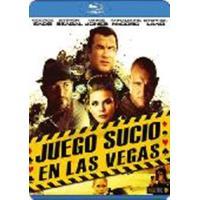 Juego sucio en Las Vegas - Blu-Ray