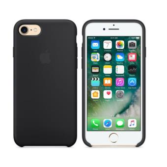 carcasa negra iphone se