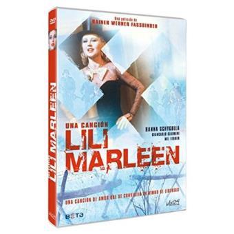 Una canción... Lilí Marlen - DVD
