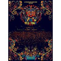 La Pegatina Big Band Show Live 2016