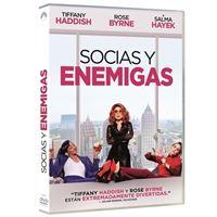 Socias y enemigas - DVD