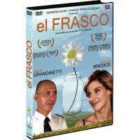 El frasco - DVD