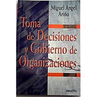 Toma de decisiones y gobierno de organizaciones