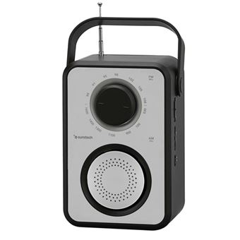 Radio portátil Sunstech RPR1170SL