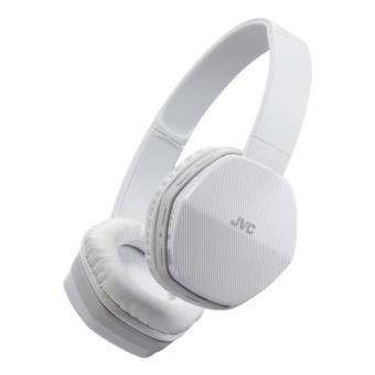Auriculares de diadema con Bluetooth JVC HA-SBT5 Blanco