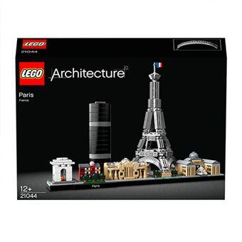 LEGO Architecture 21044 París