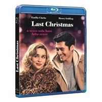 Last Christmas - Blu-Ray