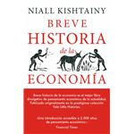 Breve historia de la economía
