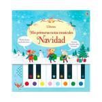 Navidad-mis primeras notas musicale
