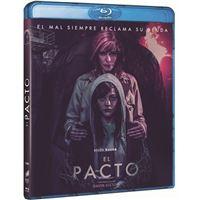 El pacto - Blu-Ray
