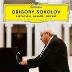 Beethoven & Brahms & Mozart - 2 CDs + DVD
