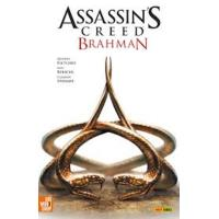 Assassin's creed. Brahman